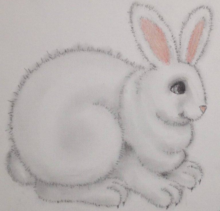 Cotton Candy by Grace Slick