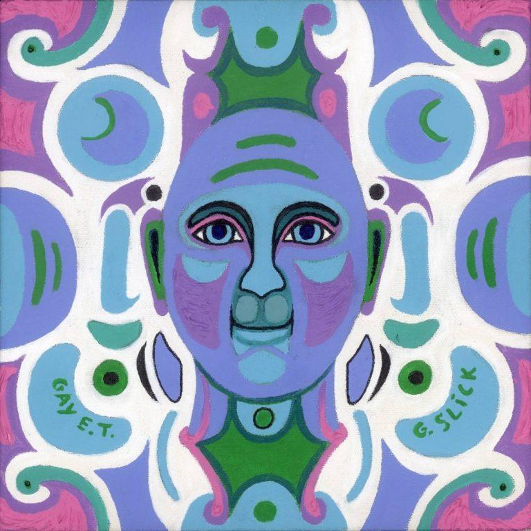 Gay ET by Grace Slick