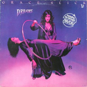 Grace Slick – Dreams 1980