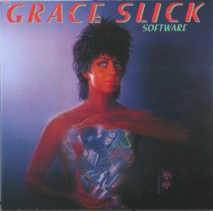 Grace Slick – Software 1984