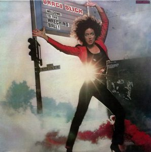 Grace Slick – Welcome To The Wrecking Ball! 1980