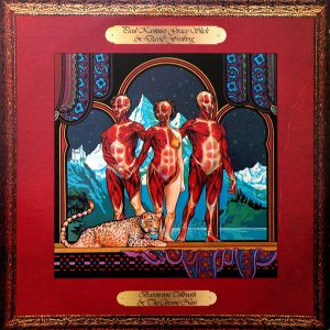 Paul Kantner, Grace Slick & David Freiberg – Baron Von Tollbooth & The Chrome Nun 1973