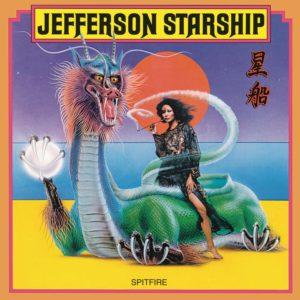 Jefferson Airplane - Spitfire